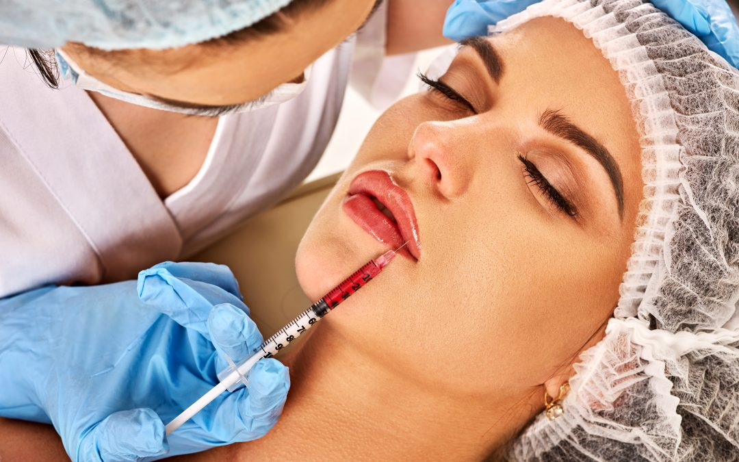 Fillers, Botox and Dimple Creation