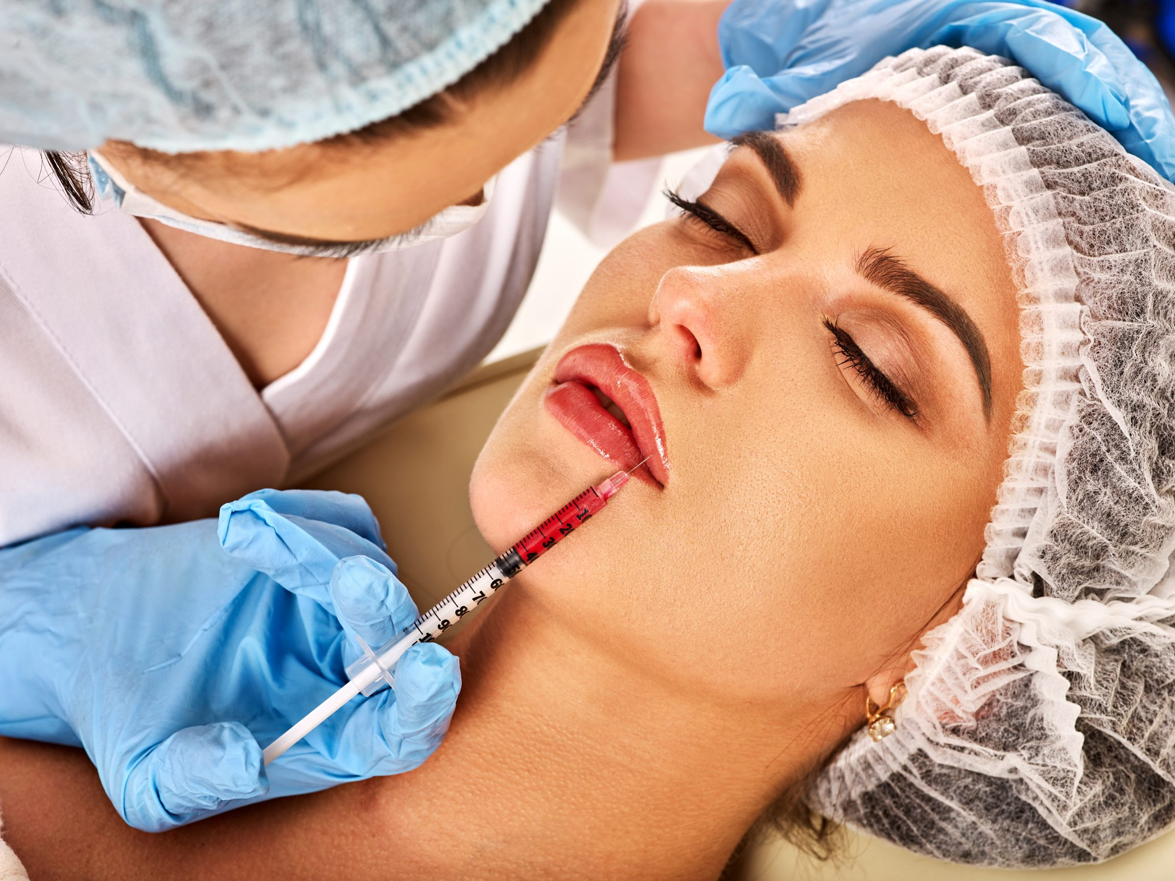 Plastic Surgery Procedures in Prescot