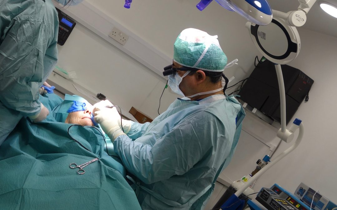 Plastic Surgeon at ASET Hospital