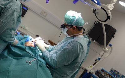 Plastic Surgeon at ASET Hospital
